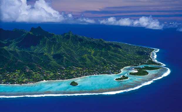 Luxury Cook Islands Journeys