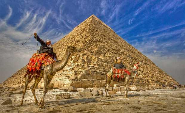 Luxury Egypt Journeys
