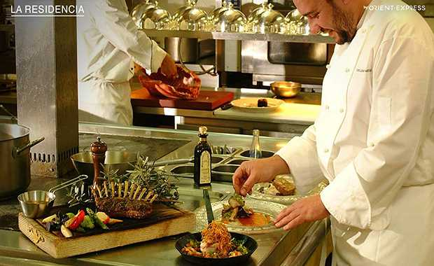 Culinary & Wine Journeys And Tours
