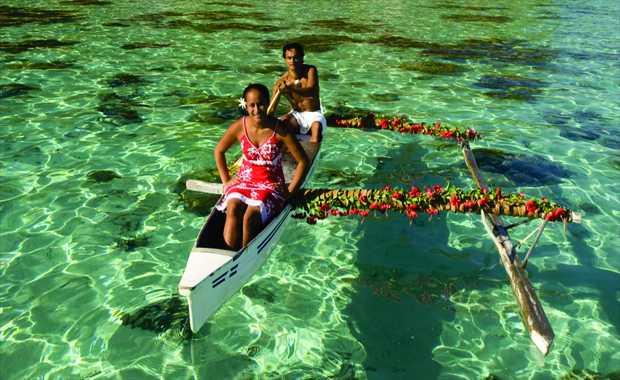 Luxury French Polynesia Journeys