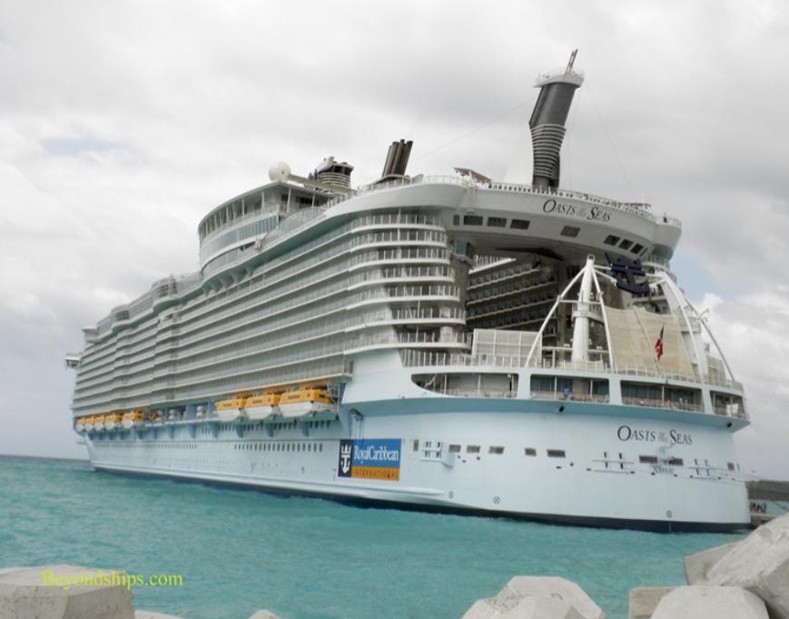 Oasis Of The Seas Photo 2 869x681