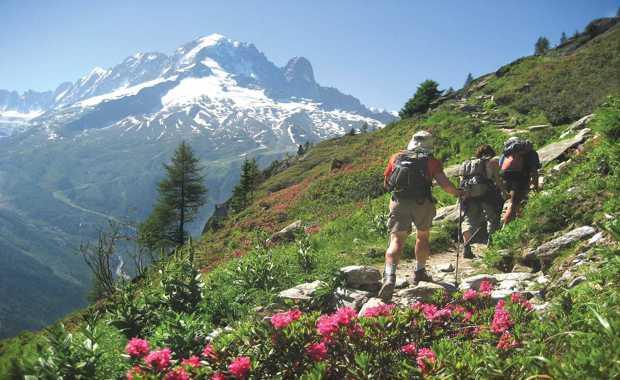 Hiking & Walking Adventures