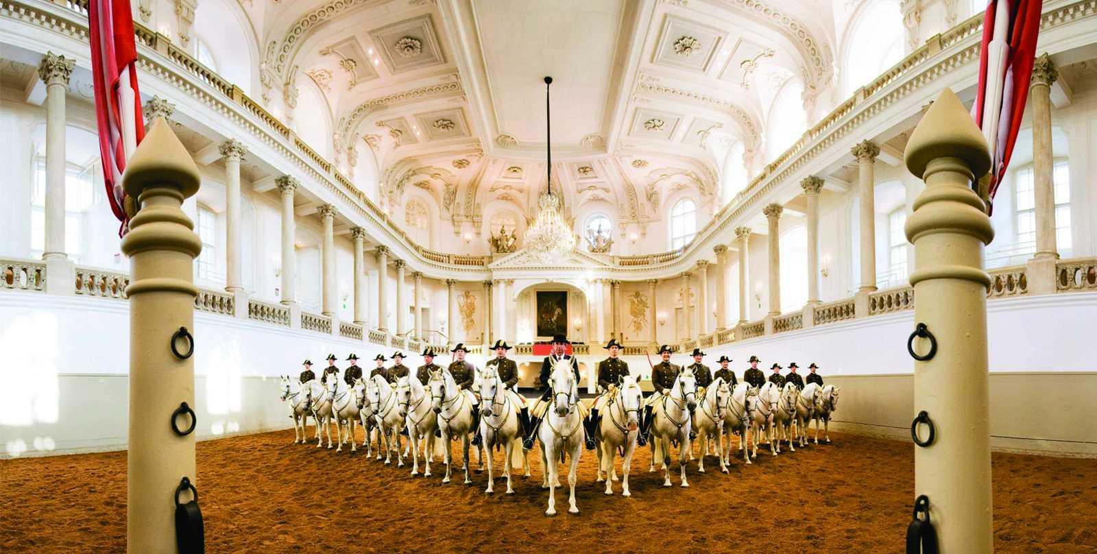 Spanish Riding School 2 1600x808