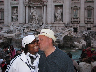 Tanya & James Samuels Custom Italy Journey