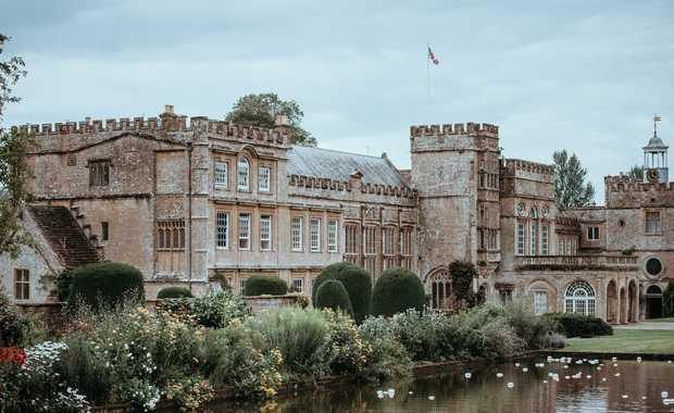 Castles & Manor House Journeys