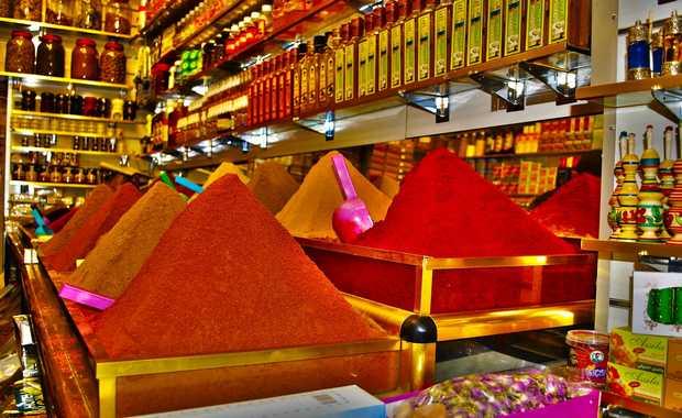 Luxury Morocco Journeys