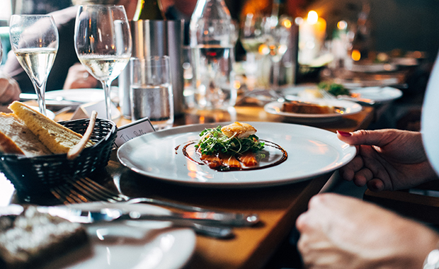 B2B Culinary & Wine Group Journeys Program