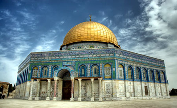 jerusalem-dome- of-the-rock-omar-mosque-1-620X380