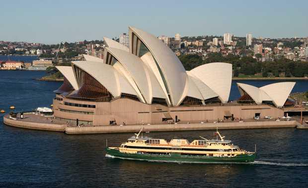 Luxury Australia Journeys