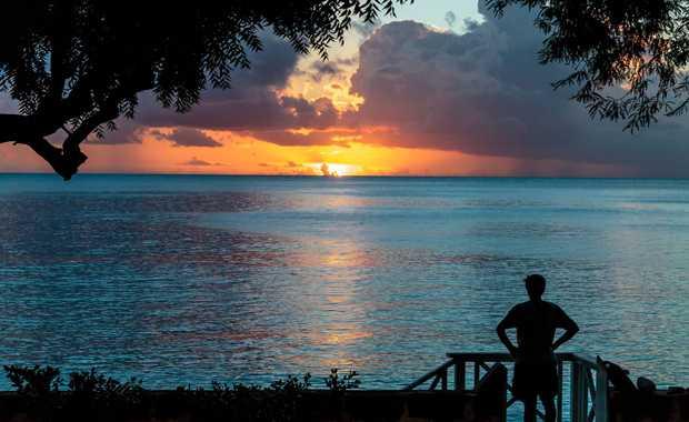 Luxury Caribbean Islands