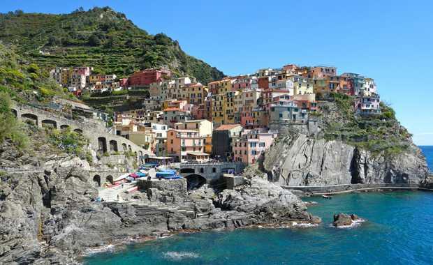 Luxury Italy Journeys
