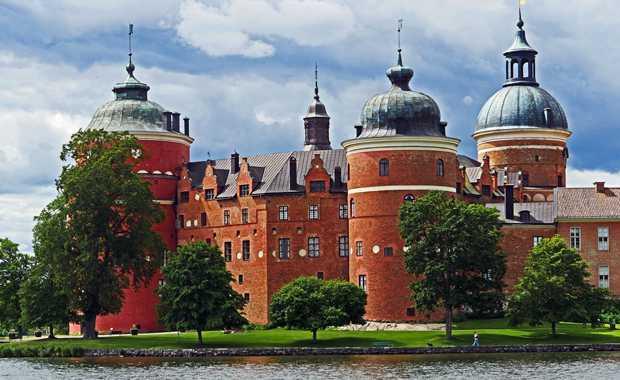 Luxury Sweden Journeys