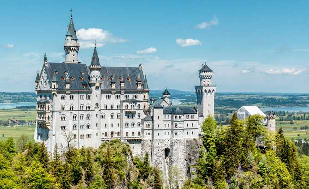 Luxury Germany Journeys