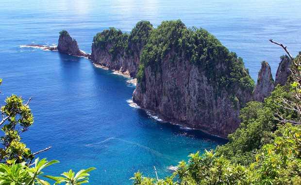 Luxury Samoa Journeys