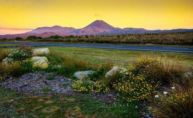 Luxury New Zealand Journeys