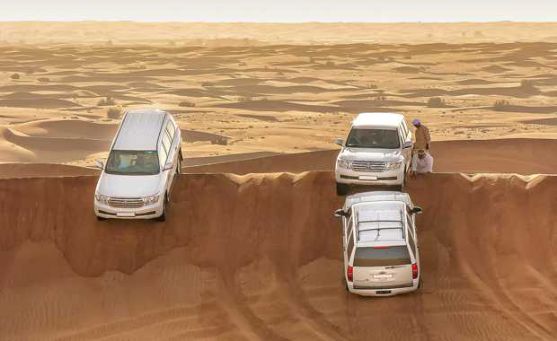 Luxury 7 -10 Day Dubai Arabian Adventure
