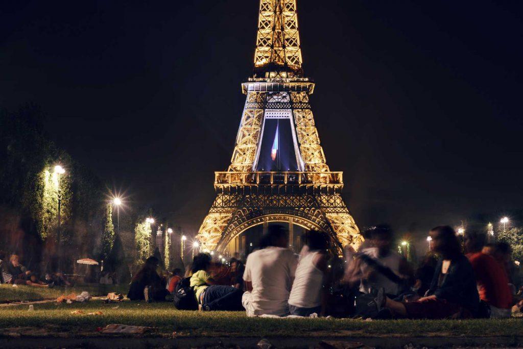 Paris Itineraries - Celebration Escapes