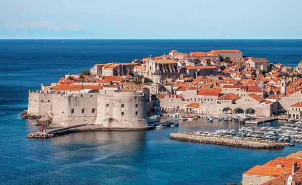 Luxury Croatia Journeys