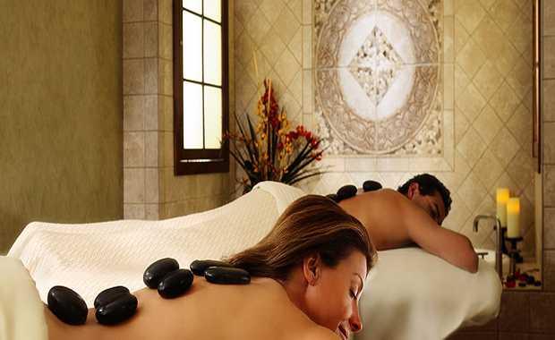 World-wide Luxury Spa & Wellness Journeys