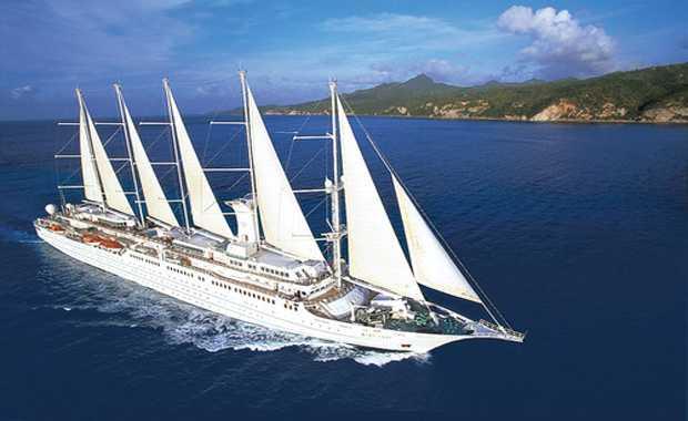 Luxury Yacht & Sailing Journeys